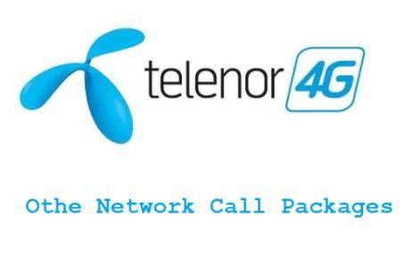 Telenor Free Internet codes 2020